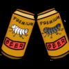 ダンゴムシビール!