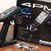 フタバの送信機4PMは入門プロポからのステップアップにオススメ!リフェ化とSR対応でサブ機でも安心♪