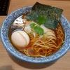 東京ラーメン射心(徳島市住吉)