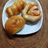 家庭料理教室の調理パン