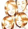 家族 イラストでコピック マルチライナーの色を比べてみた