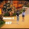 【Sims4】#67 あの日に学んだこと【Season 2】