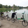 1日遅れの荒川サイクリング20-09