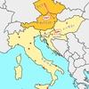 見所その①オーストリア、チェコ