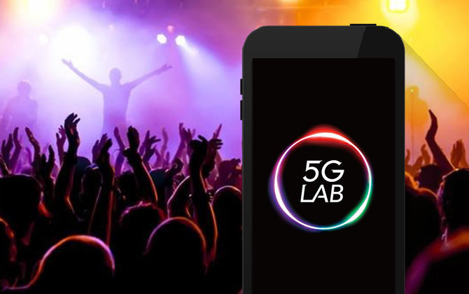 「5G LAB」アプリマニュアル! エンタメやスポーツの視聴体験が劇的に進化! 究極の5G体験へ