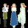 【顔タイプ診断 】ファッション迷子のクローゼット整理