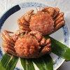 【ふるさと納税】北海道産の毛ガニ!カニ飯とカニ汁で贅沢に。