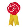文化勲章とは、なんのご褒美?授与式は11月3日だそうです。