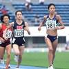 ※国民に支持されてこそのオリンピック /     陸上・長距離、新谷仁美さんのコトバ