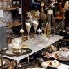《アーティス地下2階》「Welcome DINING style 冬のテーブルコーディネート」