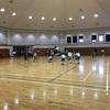 土曜日の練習!!