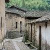 明時代の村・独山村-浙江省の麗水撮影ツアー旅行(2)