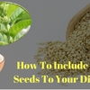 Top Healthy Seeds That Are As Nutritious As Sesame Seeds India