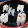 【神奈川・三浦海岸】夏の終わりに海で遊ぶ!廻転寿司「海鮮」と「マホロバマインズ三浦」で絶品ソフトも
