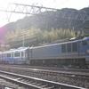 通達346 「 甲188 あいの風とやま鉄道521系(クモハ521 1001+クハ520 1001)の甲種輸送を狙う 」