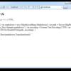 WebMatrix で Markdown を少しだけ拡張してみる