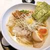 【濃厚Wスープ】天然素材だけを使用したオシャレなラーメン屋さんはココ!
