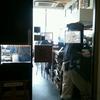 【グルメ】コーデュロイカフェ (CORDUROY cafe):カフェ、バー・お酒(その他)、カレーライス@福岡県福岡市中央区大名