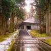 【一関・平泉】自然と温泉と世界遺産を巡る【岩手県】