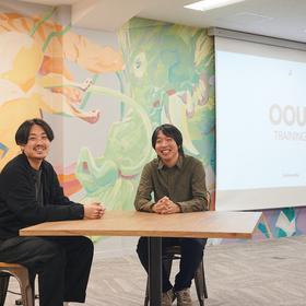 企画、エンジニア、デザイナーがともに学ぶ―――OOUIプログラムを開催!