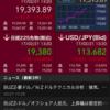 株を買いました!エボラブルアジア(6191)、イントランス(3237)