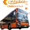 #206 大阪・いまざとライナー(BRT)運行社会実験は不振 開始後3ヶ月の利用状況発表
