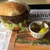 ハンバーガーを食べる3 The Habit Burger Grill