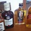 好みのウイスキーを探してみよう。①ジャニーウォーカー レッドラベル