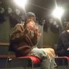 八月ちゃんとカナミルのゆるふわトーク 11月21日(火)@新宿dues おやすみホログラム『17』リリース記念 爆音試聴会&トーク『17の夜』おやすみホログラム(八月ちゃん、カナミル、【P】Koichi Ogawa)