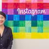 Instagramショッピング活用で、ユーザーと偶然の出会いを。Instagram広報 市村様 インタビュー(前編)