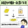 【日常漫画】料理の失敗談~素人はレシピを見るべし~
