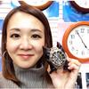 時計の使者、ジュンコ(金子 純子)腕時計YouTuberのプロフィールを徹底解説!