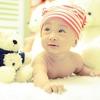 アトピー?乳児湿疹?脂漏性と乾燥性の違いと対処法。