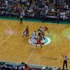 Boston Celtics vs Atlanta Hawks