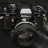 レンズの話(個別第一回)ニコンAi-s50mmF1.2(ニコンFマウント)