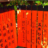 芸能人も通うパワースポット🌟車折神社の期間限定お札と御守
