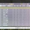 【チャンピオンジョッキー】11月、スペシャルウィークデビュー