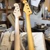 ベースネック4&5弦 Rugir Pickups