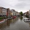 ベルギーの旅 「花の都」ヘント 行き方と宿泊したホテル