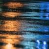雨の中、釣行するもシーバス不発