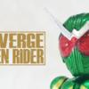 CONVERGE KAMEN RIDER 6 発売! 7弾情報も!?