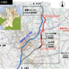 福岡県 一般国道322号香春大任バイパスが開通