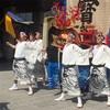長崎の例祭。おくんち!