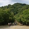 〈個人山行〉 関西百名山シリーズNo.72  護摩壇山と和歌山県最高峰
