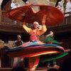 エジプトの伝統舞踊タンヌーラ、別名スーフィーダンス