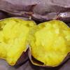 壺焼き芋ソムリエの作るお芋のスイーツ