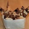チョコレートバーク レシピ