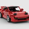 【レゴ自作】トヨタMR-2作ってみた