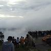 雲海の発生率は驚異の63.5%! 長野県竜王マウンテンパークのソラテラス