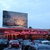 【冬のパリ旅行記②】『ディズニーズホテル サンタフェ』に宿泊して2時間も早くディズニーランドパリへ!